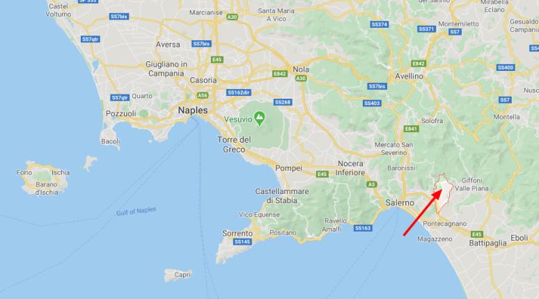 San_Cipriano_Picentino_Google_Maps